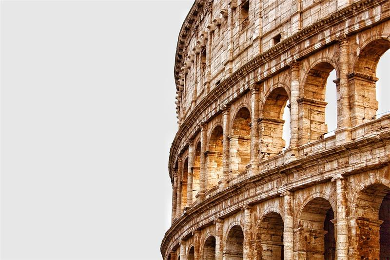 Rim, Pompeji i Napulj - 5 dana