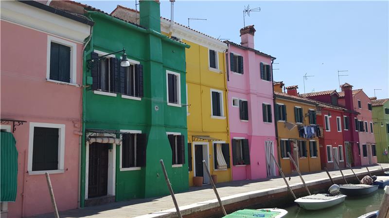 Putovanje u Veneciju, Padovu i otoke lagune - 3 dana
