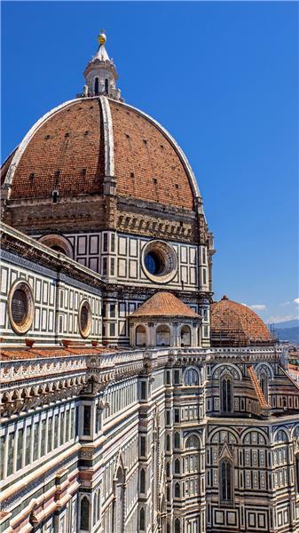 Toskanska čarolija s Firencom -  4 dana