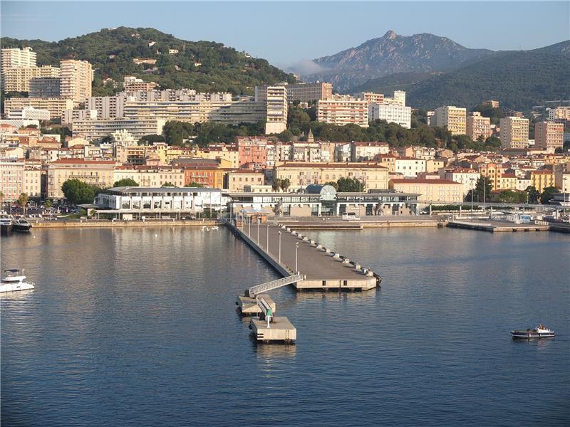Korzika i Sardinija - 7 dana