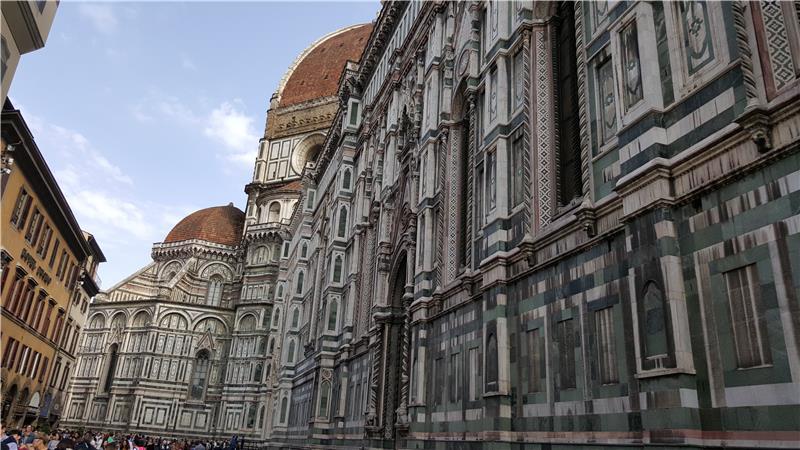 Nova godina Toskana i Rim - 3 dana