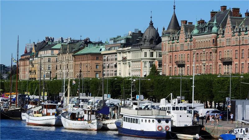 Costa Magica: Baltičke prijestolnice - 8 dana