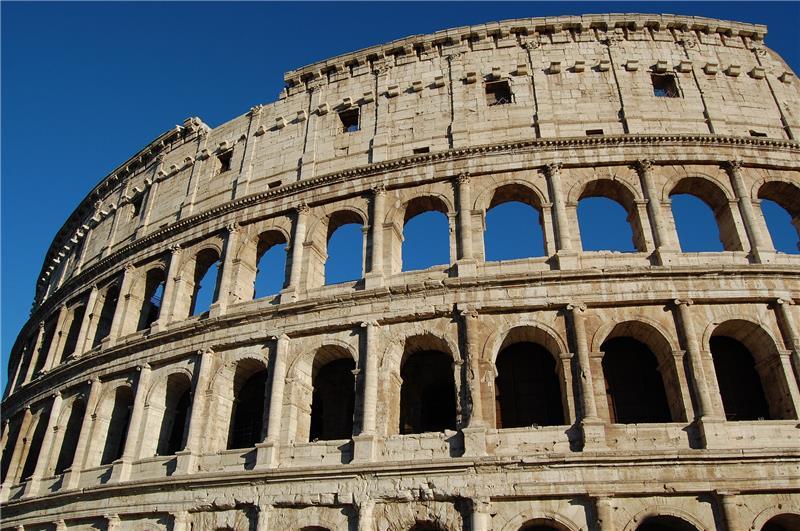 Rim - 4 dana