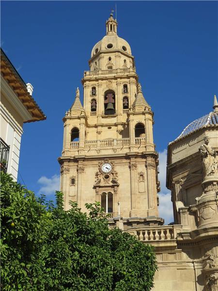 Nova godina u Andaluziji - 12 dana