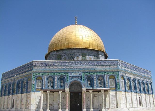 Jordan i Izrael - 8 dana