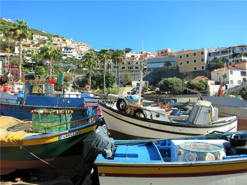 Rajski otok Madeira - 5 dana