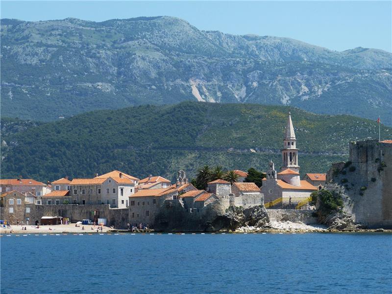 Nova godina u Crnoj Gori i Dubrovniku - 4 dana